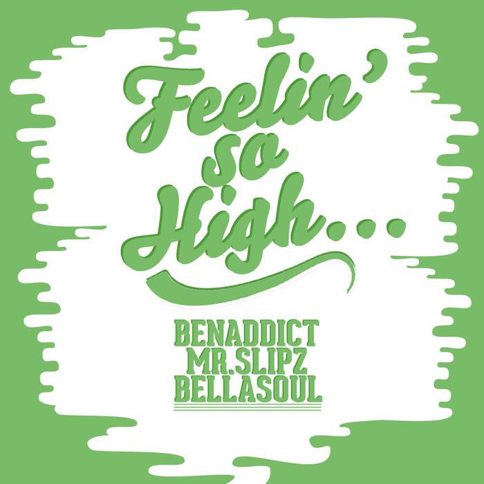 https://yogocop.bandcamp.com/album/feelin-so-high