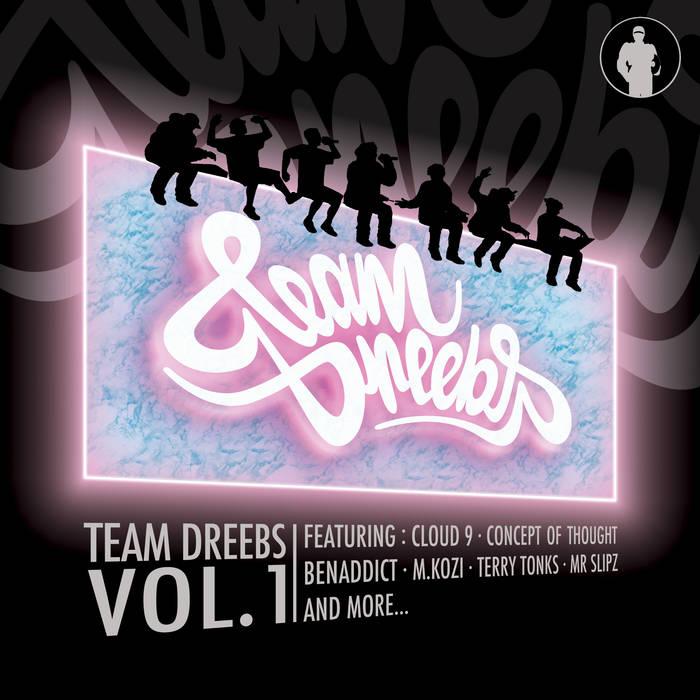 https://yogocop.bandcamp.com/album/team-dreebs-vol-1